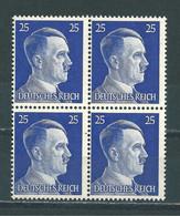 Adolf Hitler MiNr. 793 ** - Unused Stamps