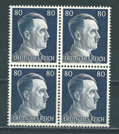 Adolf Hitler MiNr. 798 ** - Unused Stamps