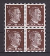 Adolf Hitler MiNr. 826 ** - Unused Stamps