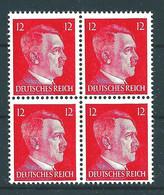 Adolf Hitler MiNr. 827 ** - Unused Stamps