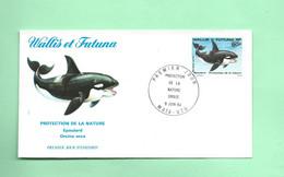 Timbre Oblitére De Wallis Et Futuna 1984 - Used Stamps