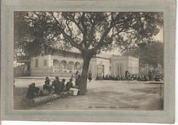 CPA - DAKAR - SENEGAL - Aspect Du Secrétariat Général En 1900 - Senegal