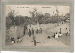 CPA - DAKAR (Sénégal) - Les Femmes Et Les Enfants En 1900 - Senegal