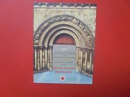 CROIX-ROUGE CARNET 1973 NEUF** (PAS D'OFFRES INFERIEURES ACCEPTEES !) - Rotes Kreuz