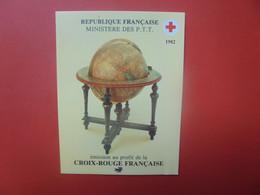CROIX-ROUGE CARNET 1982 NEUF** (PAS D'OFFRES INFERIEURES ACCEPTEES !) - Rotes Kreuz