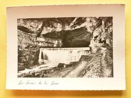 V11-25-doubs- La Source De La Loue--real Photo- - Non Classificati
