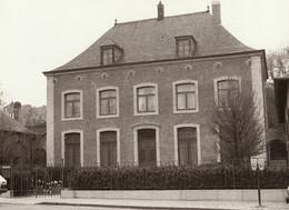 Photo Ancienne De Uccle Doyenné Patrimoine Du Brabant Maison Cure Presbytère Ferme église - Places