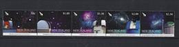 NOUVELLE ZELANDE TELESCOPE - Ongebruikt