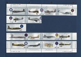 CANADA THEME AVION AVIATION AIR FORCES - Aerei