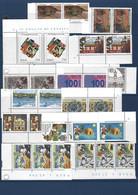 LOT ITALIE - 1991-00: Nieuw/plakker