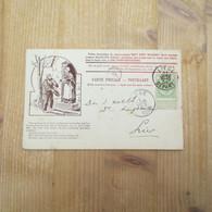 Jeneverplaag Bedelaar 1905 Anti Alcohol Drankbestrijding - History