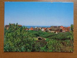 Nederland / Bergen Aan Zee --> Onbeschreven - Altri