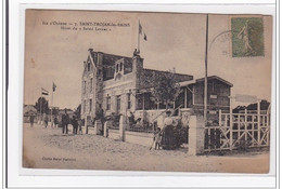 SAINT-TROJAN-les-BAINS : Hotel Du Soleil Levant - Tres Bon Etat - Andere Gemeenten