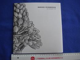 Dänemark, Jahrbuch, Jahressammlung, Klappfolder, 2009, Komplett Postfrisch - Ganze Jahrgänge