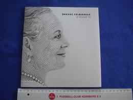 Dänemark, Jahrbuch, Jahressammlung, Klappfolder, 2010, Komplett Postfrisch - Ganze Jahrgänge