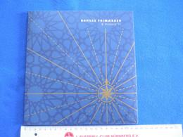 Dänemark, Jahrbuch, Jahressammlung, Klappfolder, 2011, Komplett Postfrisch - Ganze Jahrgänge