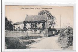 FONTENAY-le-FLEURY : Logis Des Glycines - Tres Bon Etat - Other Municipalities