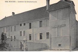 MAICHE : Caserne De Gendarmerie - Tres Bon Etat - Sonstige Gemeinden