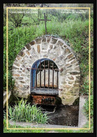 49  CHALONNES  Sur LOIRE  ....  Fontaine  St  Maurille - Chalonnes Sur Loire