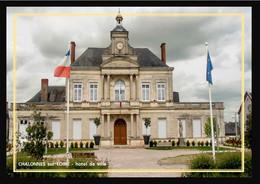 49  CHALONNES  Sur LOIRE  ....  La  Mairie - Chalonnes Sur Loire