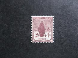 TB N°229, Neuf XX. - Unused Stamps