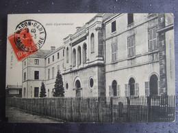 MACON / ASILE DEPARTEMENTAL /1912 - Macon