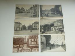 Très Beau Lot De 20 Cartes Postales De France Toutes Animées   Zeer Mooi Lot Van 20 Postkaarten Van Frankrijk - 20 Scans - 5 - 99 Postkaarten