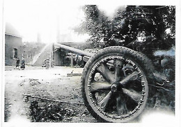 59 - LOMME Photo: Bat D'HAUBOURDIN - Av De Dunkerque  1940 ************************************ - Lomme