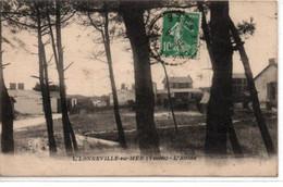 Longeville- L'Arrivée - Otros Municipios