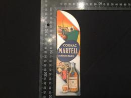 Marque Page Thème Cognac Martell - Segnalibri
