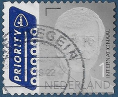 NVPH ? - 2018 Willem-Alexander - Usados