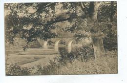 Herbeumont Vieux Pont De Conques - Herbeumont