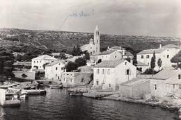Božava Dugi Otok 1962 - Croatia