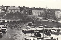 Božava Dugi Otok 1967 - Croatia
