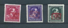 N°724 N/P** SURCHARGE ROUGE - 1946 -10 %