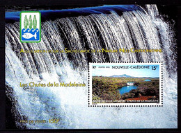 Nelle-CALEDONIE - BF N° 13 - Protection De La Nature - Neuf N** - Très Beau - Blocchi & Foglietti