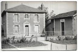 """55 - MESNIL SOUS LES COTES - ( (La Mairie Et ... - Carte Photo - Voir Le Paragraphe """"Description"""") - Otros Municipios"""