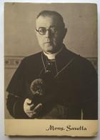 Mons. Luigi Saretta 1970 - Religione