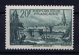 France: Yv 394 MNH/** Sans Charniere. Postfrisch 1936 - Non Classés