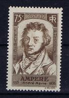 France: Yv 310 MNH/** Sans Charniere. Postfrisch 1936 - Non Classés