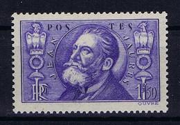 France : Yv Nr 319 Postfrisch/neuf Sans Charniere /MNH/** 1936 - Non Classés