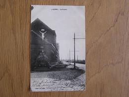 LOMME Le Calvaire 59 Nord France  Carte Postale Postcard - Lomme