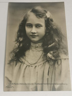 S. A. R. La Grand-Duchesse Marie-Adélaïde De Luxembourg - Andere