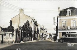 23 BOUSSAC . RUE PIERRE LEROUX - Boussac
