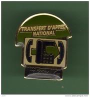 FRANCE TELECOM *** TRANSFERT D'APPEL NATIONAL *** 2099 - Telecom Francesi