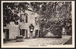 Audierne: Les Capucins  - Très Rare - Carte Villard (non Numérotée) - Audierne