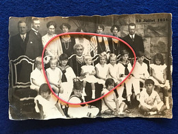 Luxembourg - Famille Grand-Ducale 13 Juillet 1931 - Famille Grand-Ducale