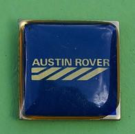 NN 172....AUSTIN  ROVER - Zonder Classificatie