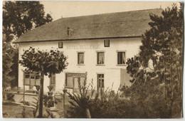 Cpa  01 GIRON Par ST-GERMAIN-de-JOUX **Hotel Bellevue** Non Voyagée - Altri Comuni