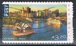 AUSTRALIA AP139 - 2019 Australian Cities Used S/a - Usati